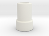 F3P Single motor contra - Front Bearing Holder 3d printed