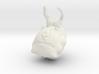 Loki Head 3d printed
