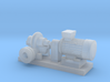 Centrifugal Pump #1 (Size 2) 3d printed