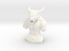 Dämon Sculpture 3d printed