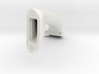 Le Rhone - 110hp - Intake Assembly - Single - 1:6  3d printed