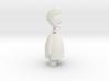 Singh - Indian-vidual Indian style figurine 3d printed