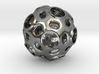 ZWOOKY Style 3412  -  Sphere 3d printed