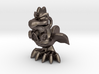 Boneless Chicken Metal  3d printed
