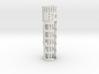 NB2-20mm-1.10OD 3d printed