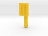 ADM 300 ALPHA PROBE Keychain 3d printed