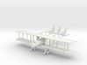 Savoia-Pomilio SP.3 [SIT version] 3d printed 1:144 Savoia-Pomilio SP3 in WSF