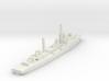Tachin (Maeklong class Sloop) 1/1800 3d printed