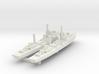 Tachin (Maeklong class Sloop) 1/1800 x2 3d printed