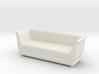 1:48 Sofa 3d printed