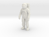 Apollo 11 / Astronaut / Generic Position / 1:24 3d printed