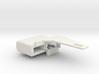 Floppy Knob compatible to Amiga 1200 3d printed