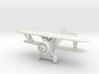 1/144 Boeing F4B-4 / P-12 3d printed