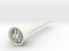 Aerofoil height tool 3d printed