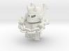 Hellscream Armor Set 3d printed