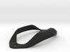 QStarz GPS Holder 2pt Bolt-Down X01 3d printed