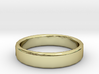 Wedding Ring Size 8 3d printed