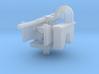 HO ~1/87 m114-v1-rosam (repaired) 3d printed