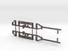 0-4-0 frames for OR&L Kauila 1:20.32 3d printed