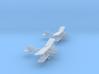 Albatros J.I 3d printed