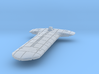 Terran (TFN) Light Cruiser 3d printed