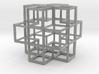 Cube Grid 3d printed