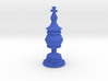 King Chess Piece 3d printed