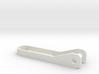 BladeKey Bolt 6 (Extended Length) 3d printed