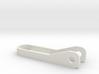 BladeKey Bolt 6 (Regular Length) 3d printed
