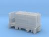 Feldbahn O&K H1 (Spur 0e) 1:45  3d printed