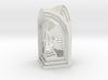 Two Angel - Prayer in Kiosk 3d printed