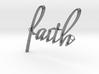 Faith Connector 3d printed