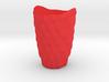 """Vase 'Bubbles' - 14cm / 5.10"""" 3d printed"""