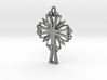 Decorative Cross 3d printed