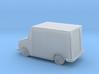 USPS Grumman LLV - Zscale 3d printed