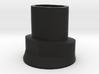 20150224GoNoGoHiltCut 3d printed