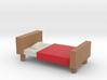 Bed 3d printed