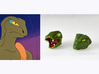 Snakeor 3d printed comparison