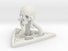 Ritual Marker 3d printed