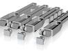 Astromech Detail Battery Harness 4X 3d printed