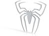 Original Spider Symbol 2 3d printed
