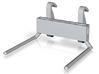 1:87/HO Bale Fork for Atlas/Motorart Volvo L60 3d printed