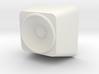 Speaker Cherry MX Keycap 3d printed