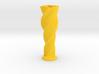 "Vase 'Anuya' - 20cm / 7.9"" 3d printed"