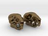 Rat Earrings (pair of 2 earrings) 3d printed