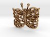 Butterfly Pedant 3d printed