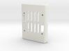 AUAVX2 Case top 3d printed