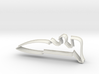 Muskoka Seaflea  Cookie Cutter 3d printed This is a great colour for those chefs who just like to get things done!   Very basic and very effective!