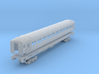 New Haven lwt. coach, Intercity 8200 series 3d printed