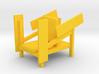 AWESOME UNIT 0001 | Scale 1:10 | RJW ELSINGA 3d printed